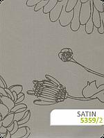 Ткань для рулонных штор Сатин 5359/2, фото 1