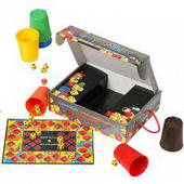 Настольные игры и головоломки