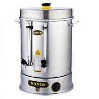 Аппарат чай-кофе Silver 2002 на 8л.
