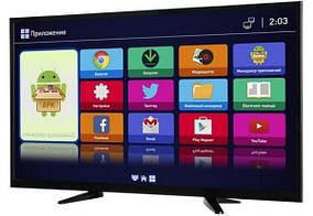 Телевизор BlackLight L40 SmartTV+T2 (BlackLight_L40_SmartTV_T2)