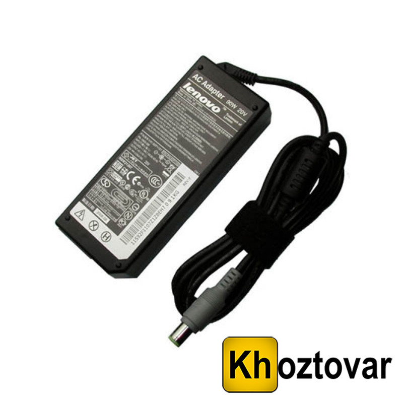 Блок живлення Lenovo 90W 8.0X1.0 mm