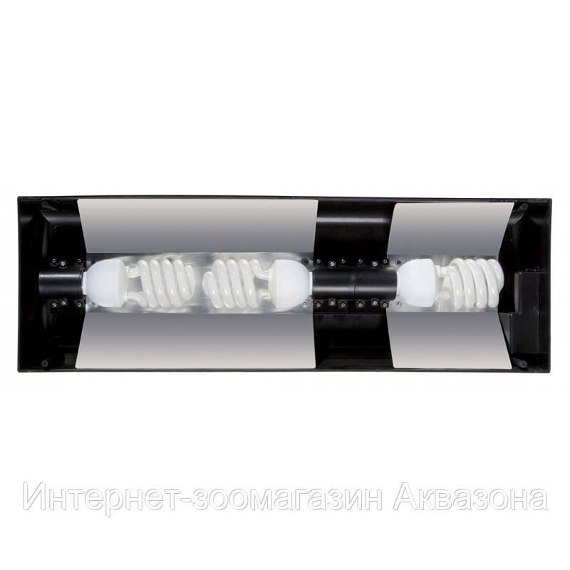 Светильник Exo Terra Compact Top, 60х9х20 см