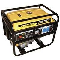 Запчасти для генератора Firman SPG 3800