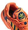 Женские кроссовки adidas Yung 1 Orange Адидас оранжевые, фото 5