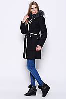 Зимняя куртка Lusskiri-14839, фото 1