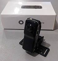 Миниатюрная камера / видеорегистратор Mini DX Camera, фото 1