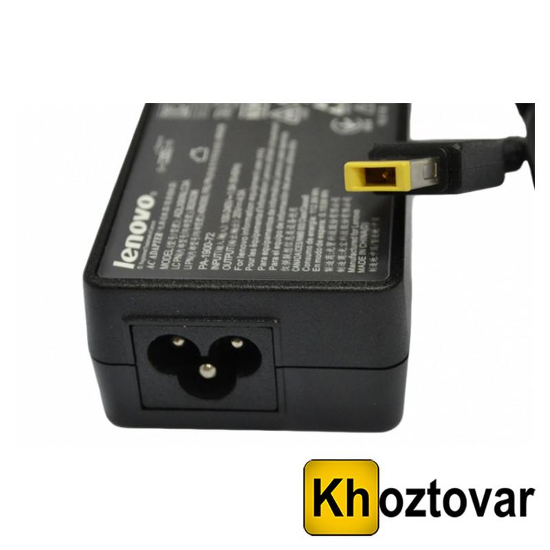 Блок питания Lenovo 90W USB