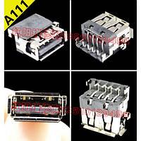 USB разеъм A111 HP CQ62 CQ42 G42 CQ56 G56 G62