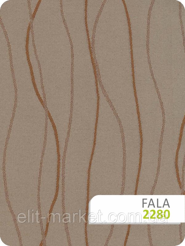 Ткань для рулонных штор Фала 2280