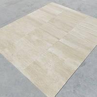 Плитка из натурального травертина Travertine Light 1.2х30.1x60, фото 1