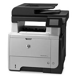 Многофункциональный принтер HP Laserjet Pro 500 M521DW MFP A8P80A # B19