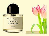 Женский парфюм Original Byredo La Tulipe TESTER 100 ml Прелестные цветочные ароматы Код: КГ5685