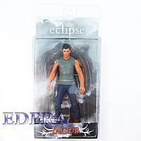 NECA Twilight Eclipse Jacob, Сутінки Світанок Джейкоб, Сумерки Рассвет Джейкоб, фото 1