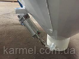 Линия по производству сухих строительных смесей