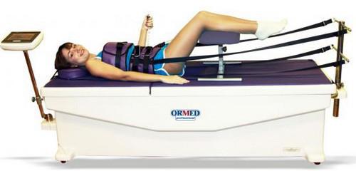 ORMED Здоровый позвоночник ORMED ОРМЕД-профессионал