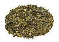 Сенча японский зеленый чай 50 г
