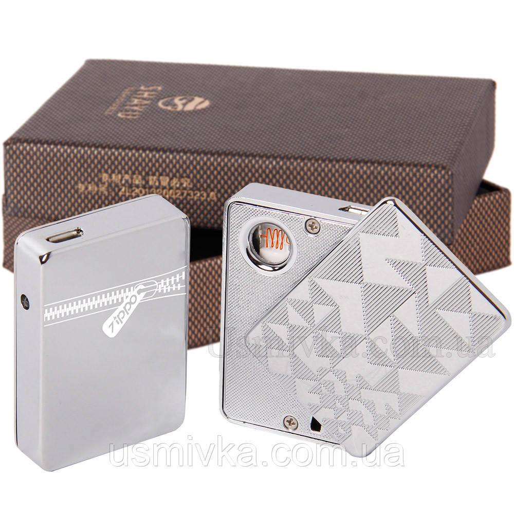 Оригинальная USB зажигалка ZU1121088