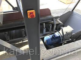 Линия для изготовления тротуарной плитки г. Ужгород