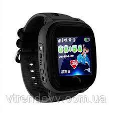 Смарт-часы с GPS трекером DF-25