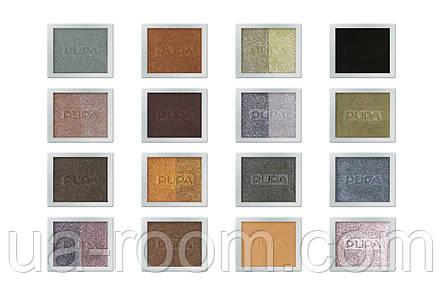 Тени для век Pupa milano colorextreme C104, фото 2