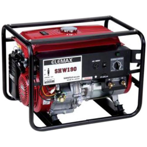 Сварочный генератор ELEMAX SHW190-RA