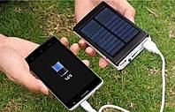 Power Bank Солнечной батареей Павер Банк BIG на 30000mah