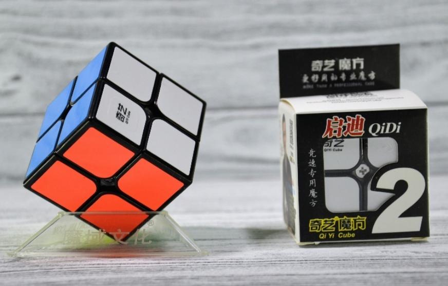 Кубик Рубика 2х2 (QiYi)