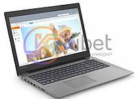 Ноутбук 15' Lenovo IdeaPad 330-15IKB (81DC009PRA) Platinum Grey 15.6' матовый LED Full HD (1920x1080), Intel Core i5-7200U 2.5-3.1GHz, RAM 8Gb, SSD