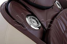Массажное кресло Dreamline II песочно-коричневый, фото 3
