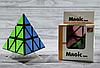 Кубик рубика пирамидка, фото 2