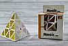 Кубик рубика пирамидка, фото 6
