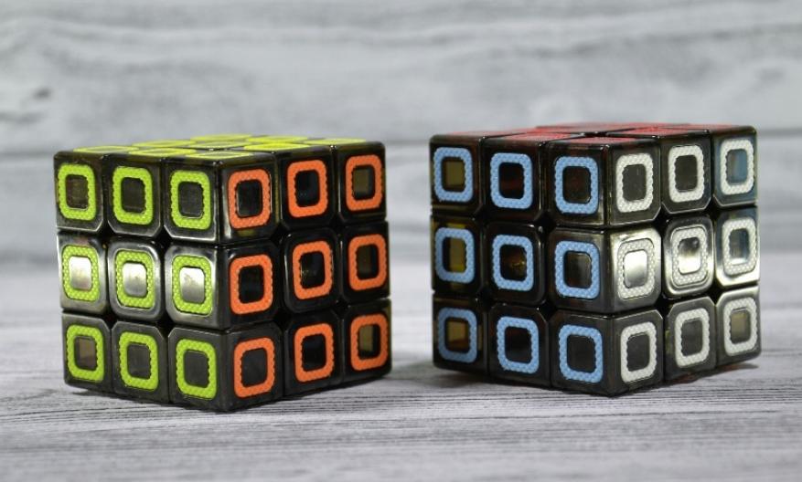 Головоломка Кубик Рубика 3х3