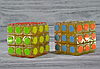 Головоломка Кубик Рубика 3х3, фото 7