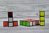 Кубик рубика 1х3х3, фото 4