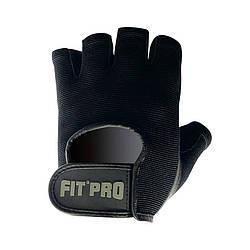 Перчатки для фитнеса Power System FP-07
