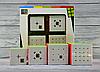 Набор кубик рубиков MoYu Gift Pack 2x2 3x3 4x4 5x5, фото 2