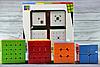Набор кубик рубиков MoYu Gift Pack 2x2 3x3 4x4 5x5, фото 3