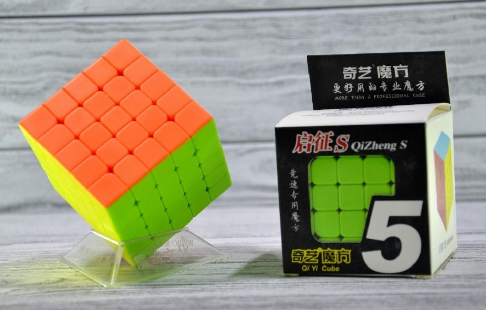 Кубик рубика 5x5 QiYi