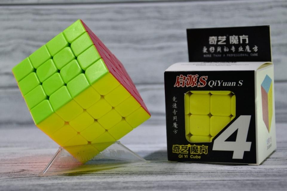 Кубик Рубика 4х4 QiYi