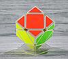 Кубик рубика MoYu Skewb скьюб, фото 5
