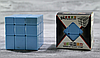Кубик Рубика зеркальный 3х3 цвет синий, фото 2