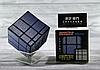 Кубик Рубика зеркальный 3х3 Qiyi-Mofange Mirror (темно синий), фото 2