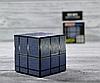 Кубик Рубика зеркальный 3х3 Qiyi-Mofange Mirror (темно синий), фото 4