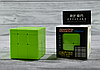 Кубик Рубика зеркальный 3х3 Qiyi-Mofange Mirror Green, фото 5