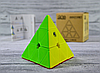 "Кубик рубика скоростной ""Пирамидка"" YUXIN, фото 3"
