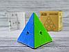 "Кубик рубика скоростной ""Пирамидка"" YUXIN, фото 5"