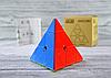 "Кубик рубика скоростной ""Пирамидка"" YUXIN, фото 6"