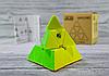 "Кубик рубика скоростной ""Пирамидка"" YUXIN, фото 7"
