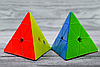 "Кубик рубика скоростной ""Пирамидка"" YUXIN, фото 8"