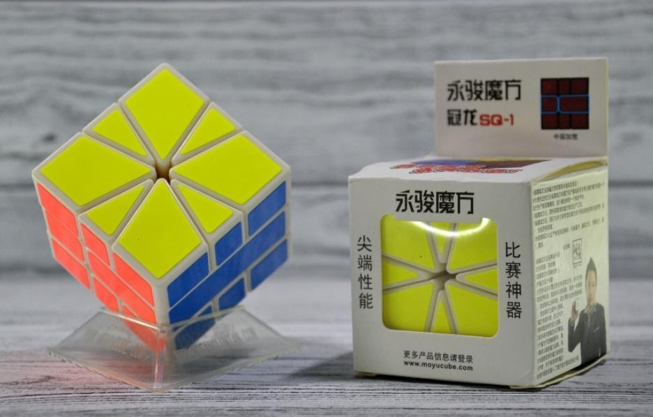 Кубик рубика MoYu Square-1